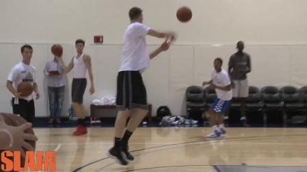 Tyler Ulis 2016 NBA Draft Workout - Kentucky Wildcats Basketball - 16NBACLH
