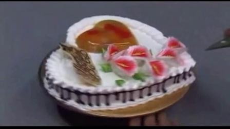 芝士蛋糕 经典西方甜品布朗尼蛋糕