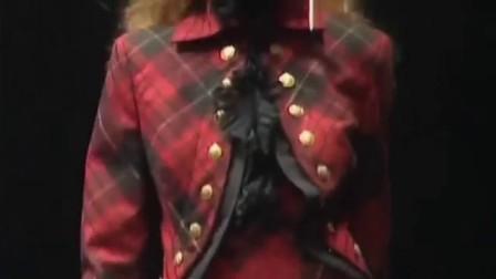 【FashionBangZ】Alexander McQueen Fall 2006 'The Widows of Culloden'