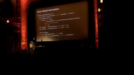 async javascript at netflix by Matthew
