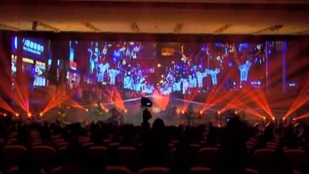 2017青浦区各界人士迎春团拜会