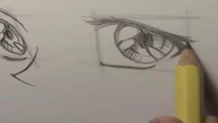 【Mark Crilley】动漫人物画法教程_标清