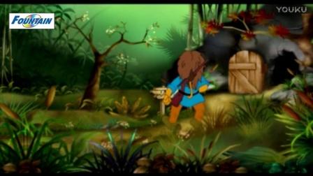 Panchatantra - Full Animated Movie - Kannada_HD Puttalingappasuresha