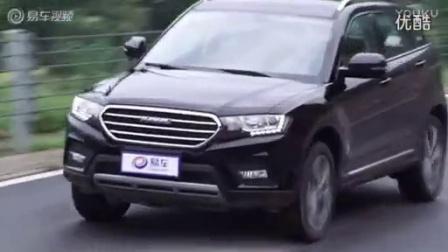 """【易车体验:《动力完胜的""""长城哈弗H6 coupe""""》】_汽车之家价格测评测20167"""