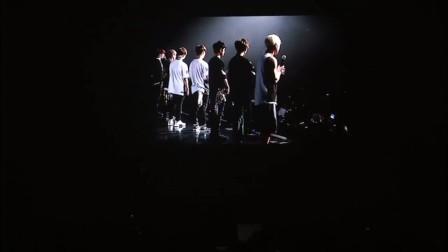 GOT7 Reaction during Fan Project - (GOT7 Japan Tour 2016 DVD)