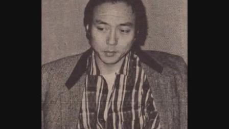 タキシード?ボディ 井上大輔('82)