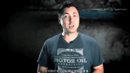 10-绿色幕布和对话镜头剪切技巧