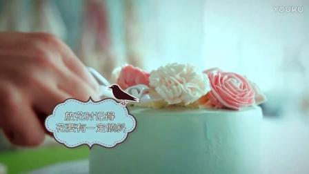 蛋糕图片大全11(364)梦色蛋糕师