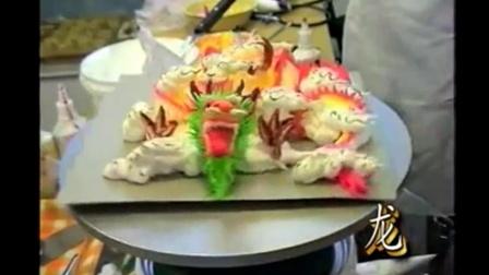 世界美食教程 纸杯蛋糕冰皮月饼怎么做