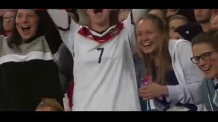 穆勒2射1传拜仁妖星处子球_德国3-0挪威