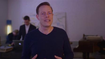 2015 IAI杰出设计大奖 -Sten Jauer(丹麦)获奖感言