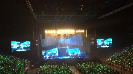 boom周笔畅演唱会20160917