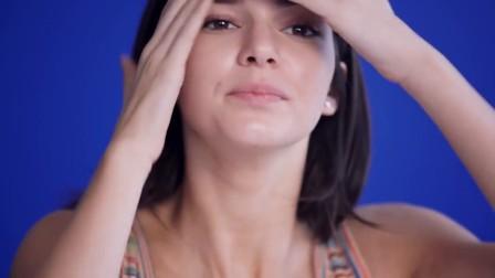 Kendall Jenner - Beam Team & Beam Team Bronze Hydrate + Glow - YouTube [720p