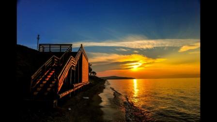 诗一般的曲子,带你找回内心的宁静《贝加尔湖畔》(口琴-伊尔明斯特)