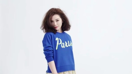 [fameglory production] Charlene Choi x I.T x vip.com video shooting (06102016)