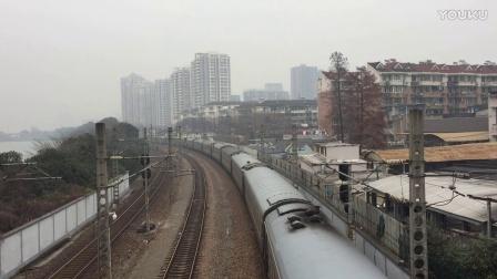 K759 SS80171+25G 金衙庄天桥K200+726处通过