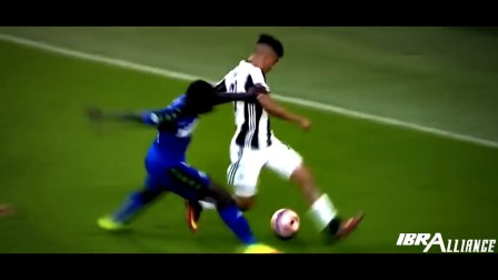 Paulo Dybala - Skills & Goals 2016-17 HD