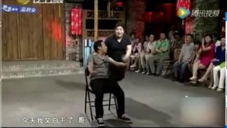 爆笑小品宋小宝《开车》 全场观众乐翻了 (4)