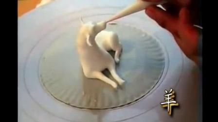 寿桃蛋糕 面包机做酸奶 面包的做法