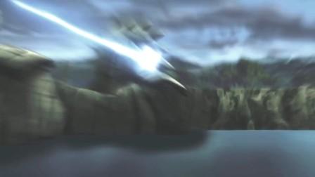 鸣人vs佐助 最终之战 AMV