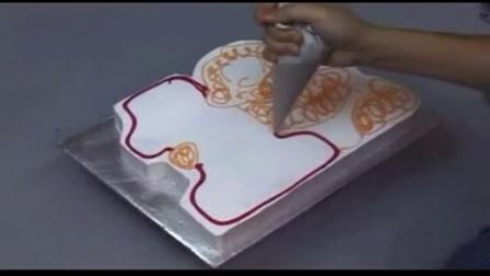 微波炉 蛋糕 莎莉文蛋糕 土司面包做法