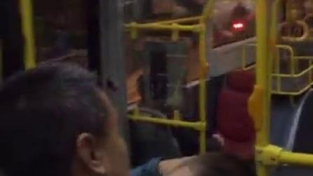 澳门公交车