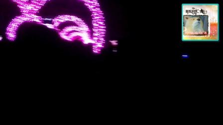 弋阳龟峰灯光节,人海茫茫  简直就是人挨人,真的是凝聚人气。
