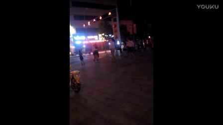 夏津县美女广场舞-快乐牛羊