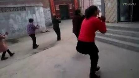 1唐县北伏成健身广场舞