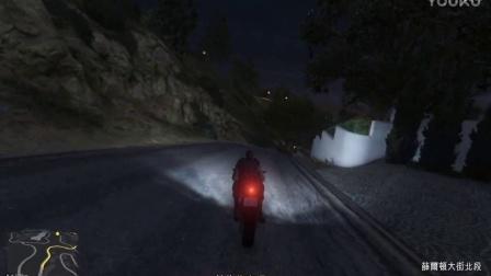 GTA线上差事之炸毁汽车2