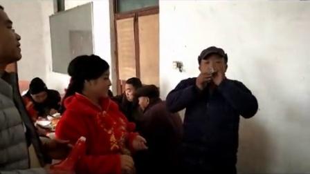 李凯 陈宗伟结婚录像