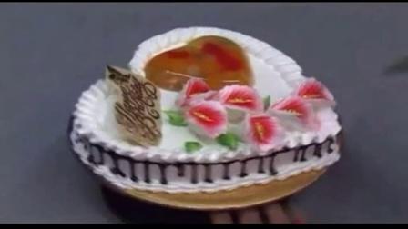 莎莉文蛋糕 漂亮的生日蛋糕图片 生日蛋糕制作视频