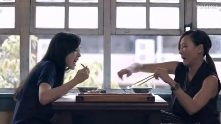 滚石爱情故事-伤痕 结局版 自制MV 张本渝+曾佩瑜