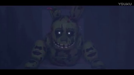 Salvaged 抢救 [FNAF SFM]Five Nights at Freddy's 3 Song