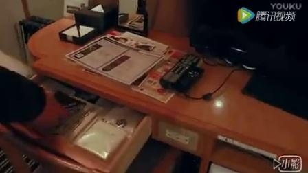 日本连锁酒店里放置歪曲历史书籍供旅客观看