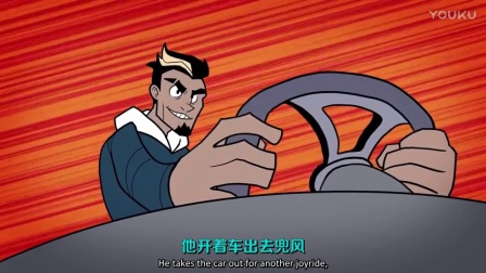 【漫威太长不看】恶灵骑士系列漫画都说了些什么?_高清
