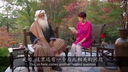 isha视频-张德芬专访Sadhguru/萨古鲁 5-3 关于孝顺