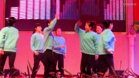 基督教舞蹈-八福