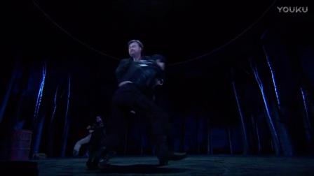 威尔第《麦克白》Verdi Macbeth 2014