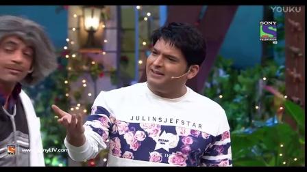 Dr.Mashoor Gulati Special - The Best of 2016 - The Kapil Sharma Show - hindi