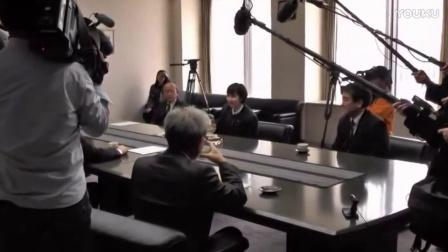 平成29年1月27日:卓球 早田ひな選手 北九州市長表敬訪問