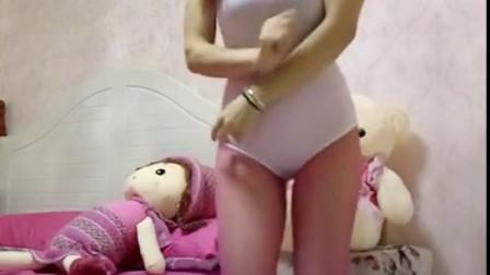轻舞玉女03