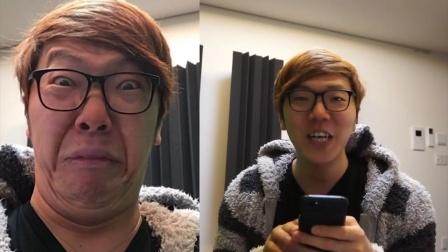 {Hikakin TV}日本网络热门话题 强迫微笑APP (简体中