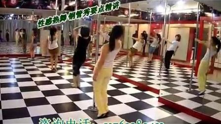 上海钢管舞全裸视频05[高清]