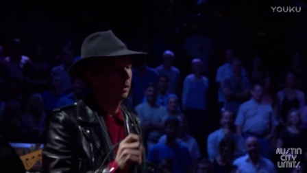 Beck on Austin City Limits 'Where It's At'