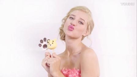 芭芭熊给你八倍欢乐能量——芭贝乐烘焙冰淇淋