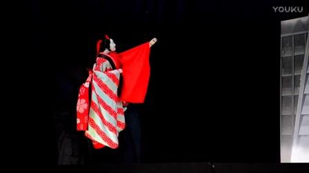 【陈小羊旅拍】文乐木偶戏-京都祇園彌榮會館祇園角