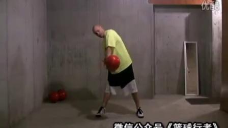 【街球教学】floatandsmash,篮球freestyle教学。篮球教学视频