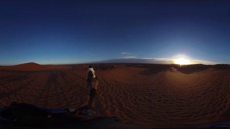 Z CAM S1 摩洛哥撒哈拉沙漠