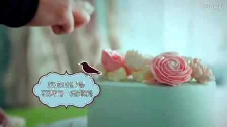日日煮烹饪短片 奥利奥免烤芝..用烤箱做蛋糕